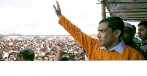 মুহিবুল্লাহ হত্যায় কক্সবাজারে আরও এক রোহিঙ্গা আটক